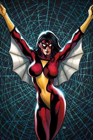 Spider_Woman_Jessica_Drew_4