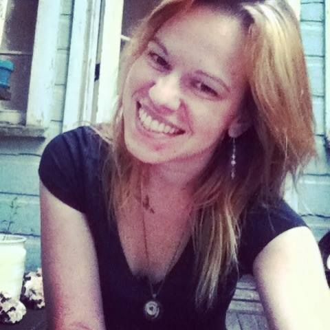 Kylie Groat - Writer, Barista