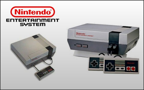 NES - my childhood friend
