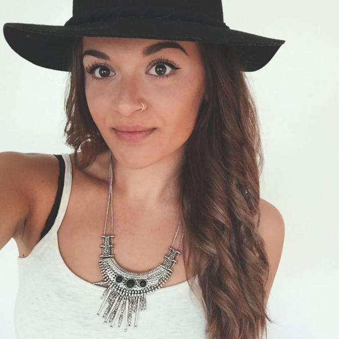 Alicia Dutremble - Barista, Artist, Animal Lover