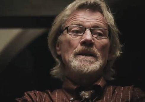 THE GOOD: Abin Cooper, played exquisitely by Michael Parks, is the antagonist in the film Red State. His performance is terrifying and electric.