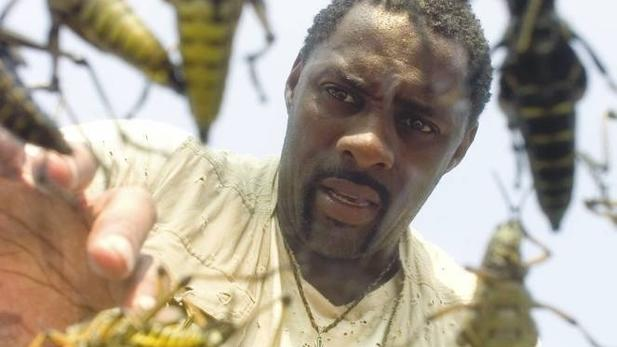 THE BAD: Idris Elba unfortunately took a role in The Reaping as