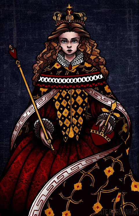 judith queen