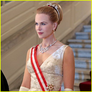THE BAD: Oh man - there are no redeeming qualities in Kidman's film Grace of Monaco.