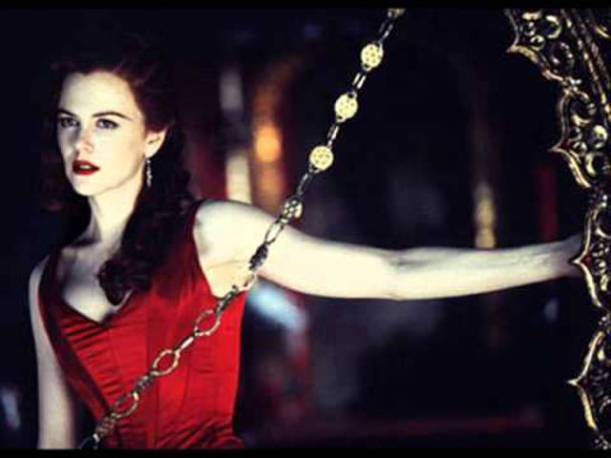 THE GOOD: Nicole Kidman was pitch-perfect in Baz Luhrman's Moulin Rouge. It seems to have been the perfect role for her.