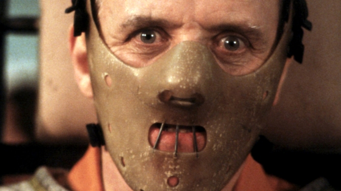 THE GOOD: When Sir Anthony Hopkins played Dr. Hannibal Lecter in Silence of the Lambs - he was terrifying and magnetic.